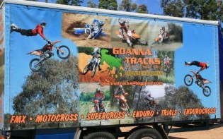Goanna Tracks Coonabarabran Open for Riding!