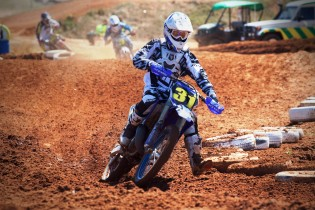 Yamaha Junior Racing Ready To Roost At Aussie Champs