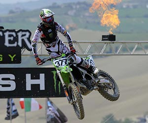 Results: MX Grand Prix of Italy