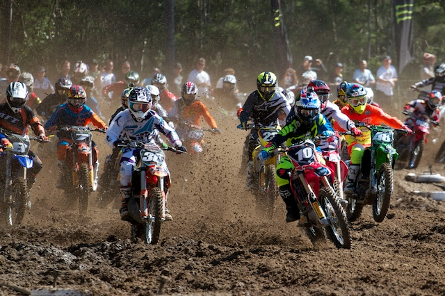 Monster Energy MX Nationals Series Opener a Huge Success