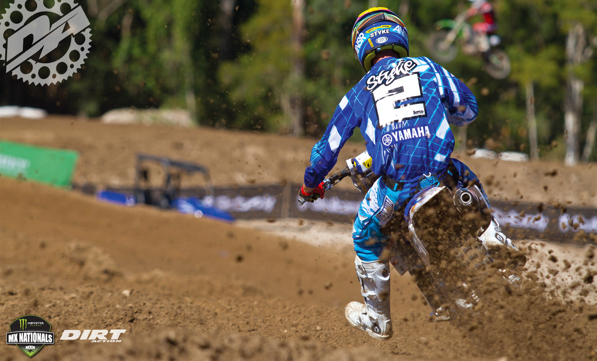 Photo: DIRT ACTION magazine