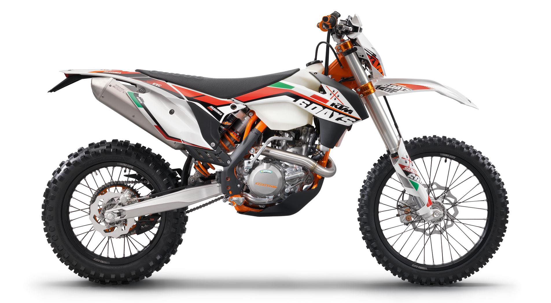 Photo Gallery: 2014 KTM EXC Six Days