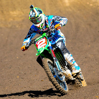 Race Report: Lucas Oil AMA Motocross Rd 2 Lakewood, CO
