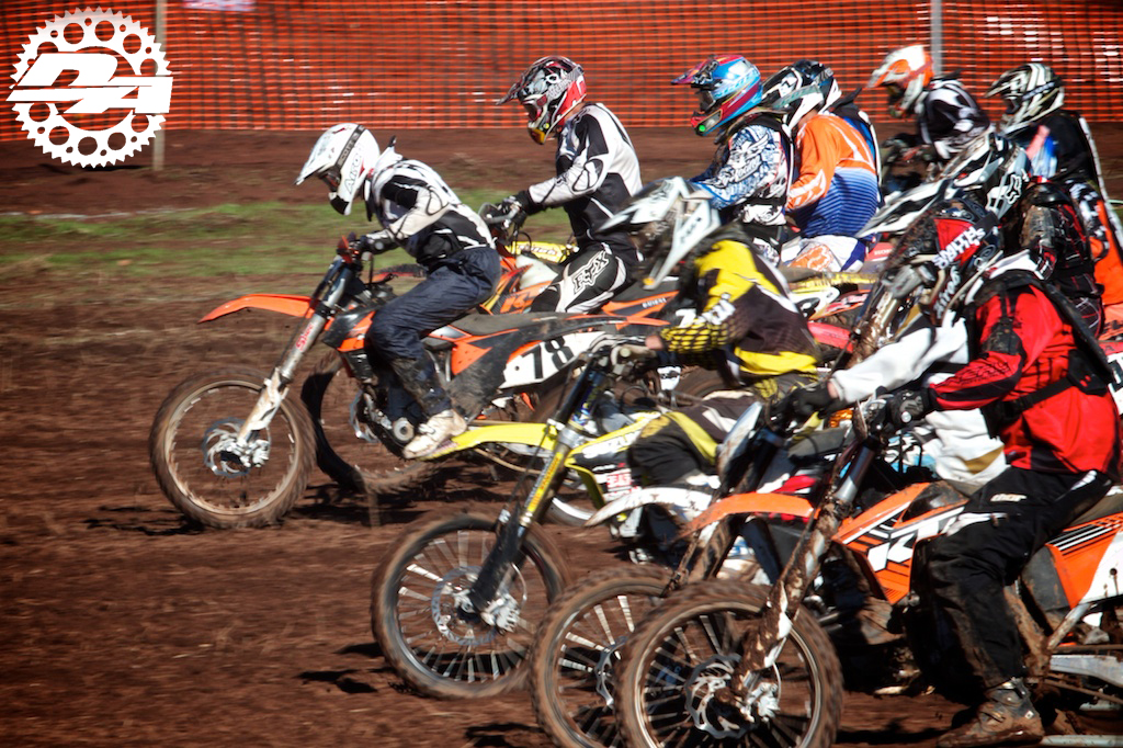 Dirt Action Amcross Round 5 Entry List