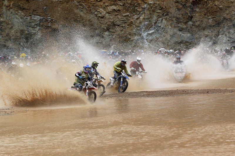 Erzberg Race Report: 2013 Red Bull Hare Scramble