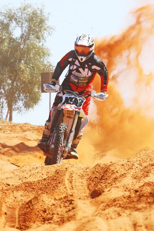 Finke Desert Race Photo Gallery - Day 1