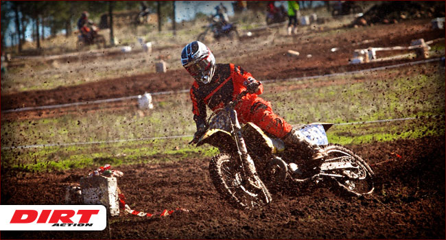 Photo Gallery: Dirt Action Amcross Round 3 Leeton