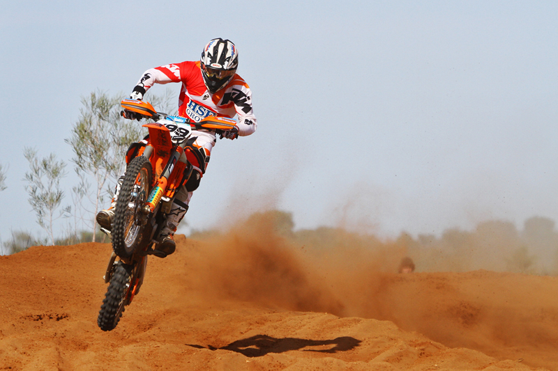 Finke Desert Race Prologue Gallery