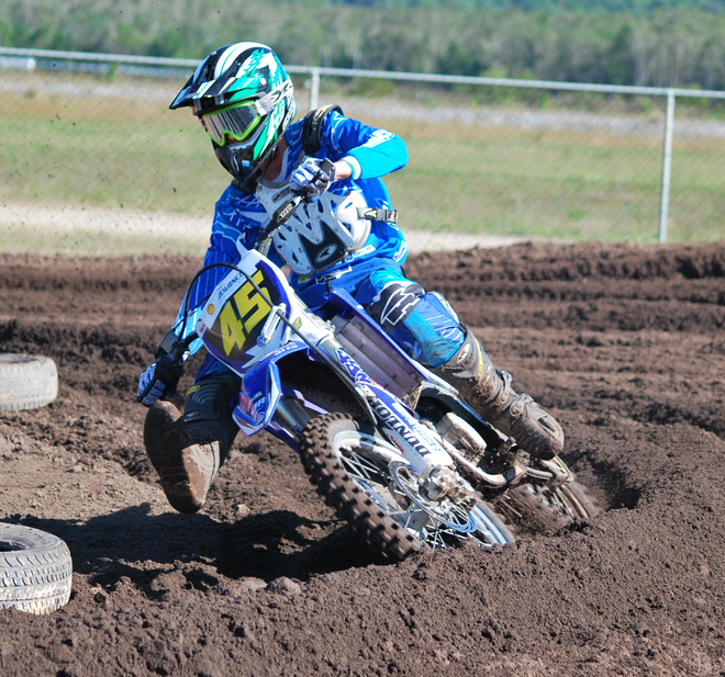 QLD YJR Close in On Three Series Wins