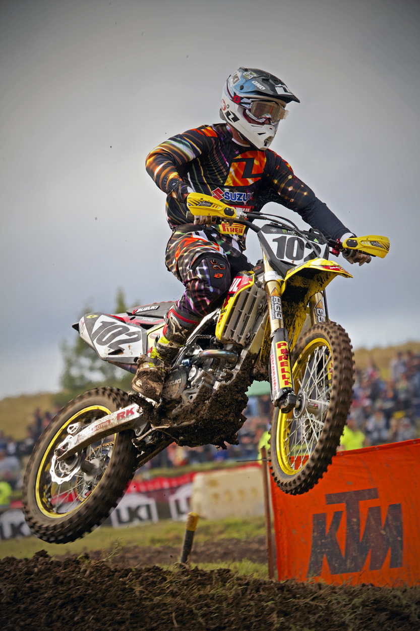 Photo Gallery: MX Nationals Round 6 - Appin, NSW