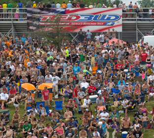 Race Report: Lucas Oil AMA Motocross Rd 7, RedBud