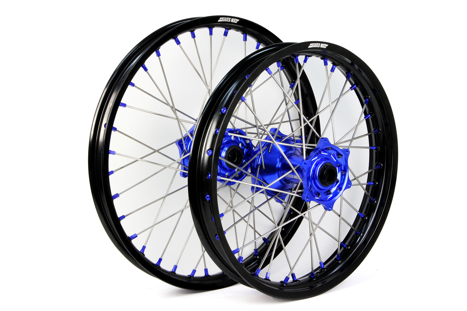 New Product: States MX Wheel Sets