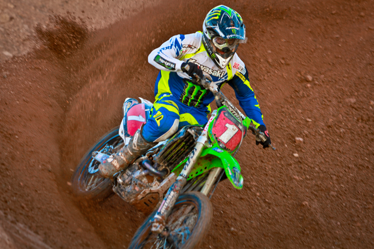 Photo Gallery: Australian Supercross Championships Darwin
