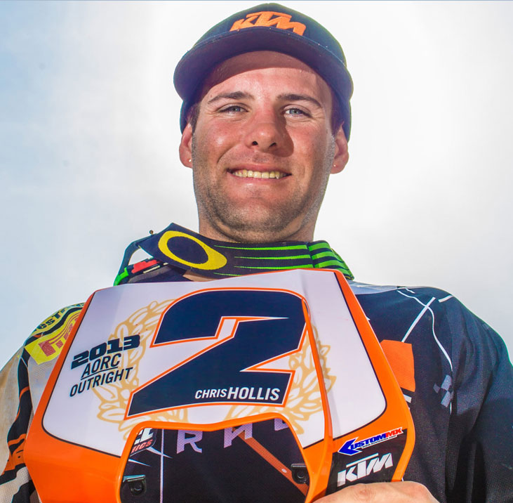 TWO CHAMPIONSHIPS FOR MOTOREX KTM OFF ROAD TEAM AT DUNGOG