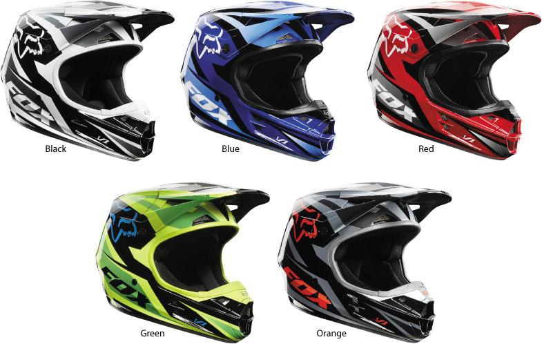 Fox-2014-V1-Helmet