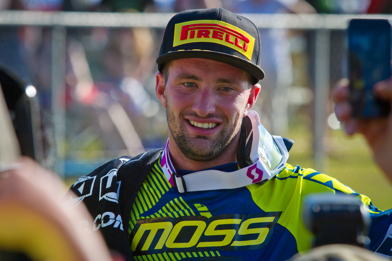 LOOK BACK - MONSTER ENERGY MOTOCROSS NATIONALS 2013 - PHOTO GALLERY