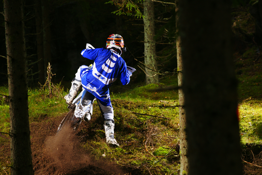 2014 HUSQVARNA WORLD LAUNCH ENDURO LOOP