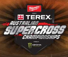 SUPERCROSS RETURNS TO SOUTH AUSTRALIA