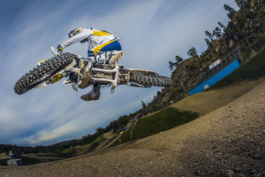 2014 HUSQVARNA MX TEAM TAKING SHAPE?