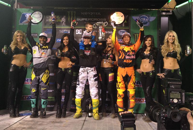 a2-podium