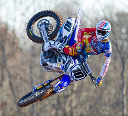 Video: JGR Yamahas Justin Brayton on his podium finish in Phoenix