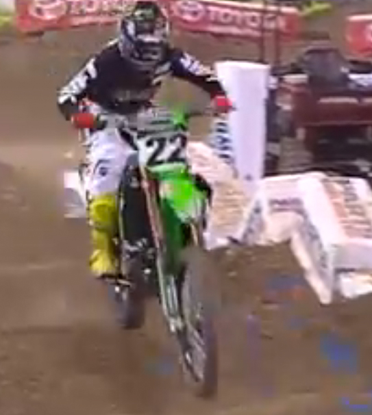 Video: Chad Reeds Anaheim 2 Win!