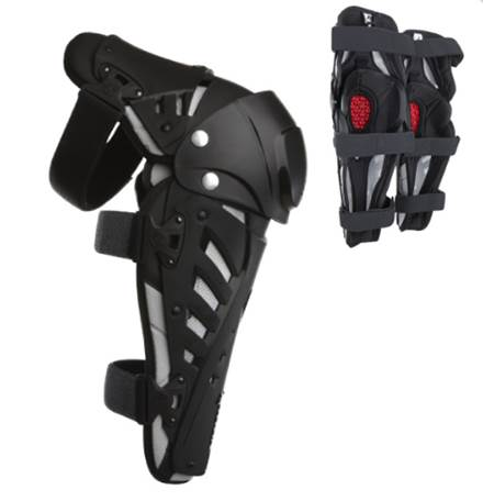 Gear Check: Fox Knee Protection Range