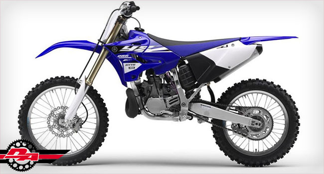 FIRST LOOK: 2015 YZ 125 & YZ 250