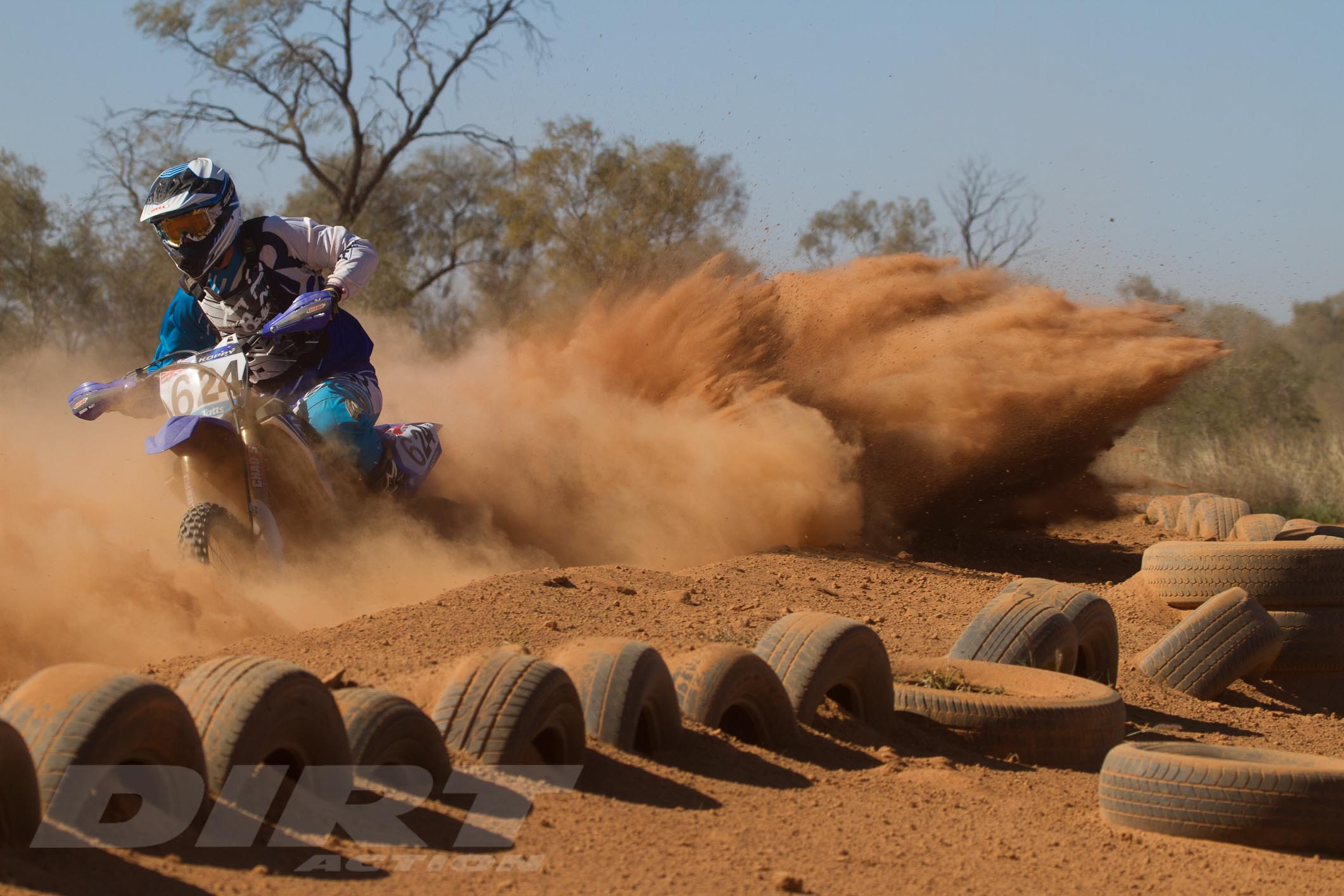 2014 TATTS FINKE DESERT RACE - PROLOGUE GALLERY