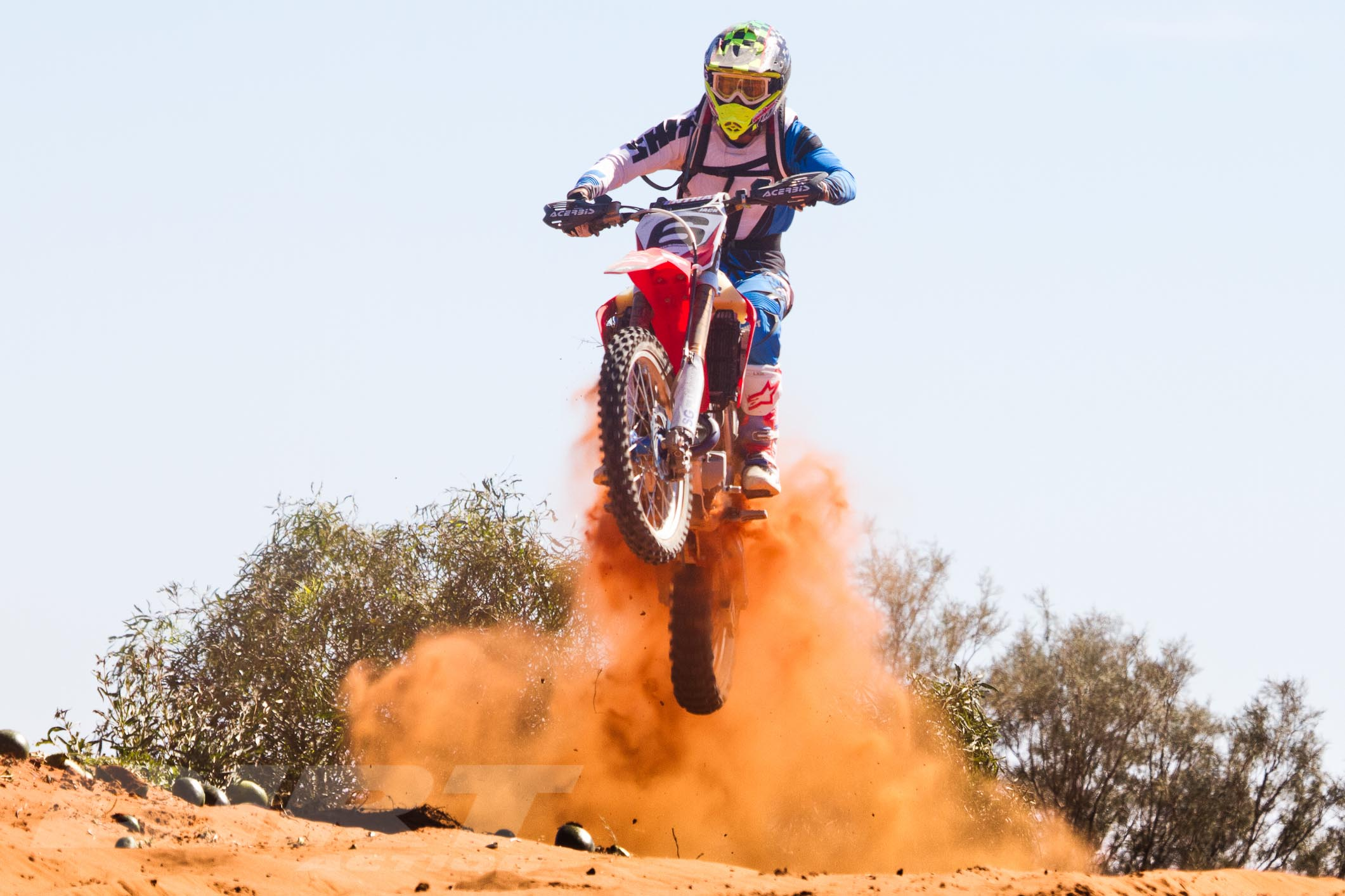 Tatts Finke Desert Race photo gallery - Day 1