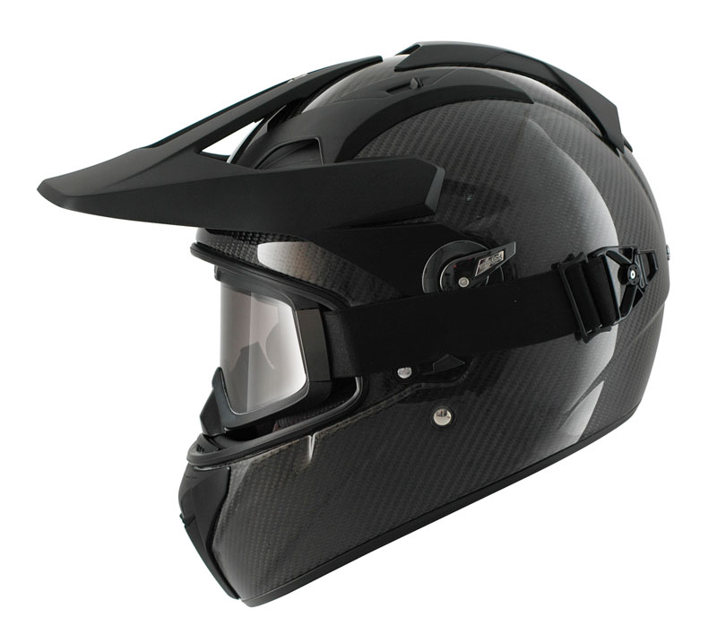 Gear Review: SHARK EXPLORE-R HELMET