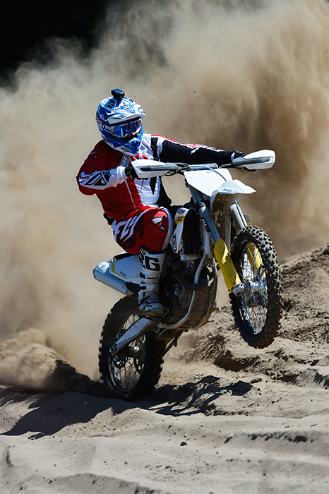 Photo Gallery: 2015 Husqvarna World Launch