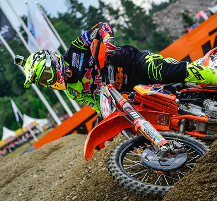 Race Report: FIM World MX Championship Rd 12, MXGP of Sweden