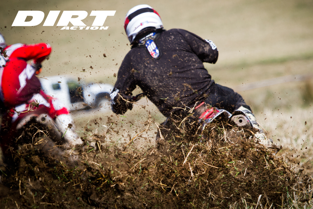 Photo Gallery: Dirt Action Amcross, Goulburn - Seniors