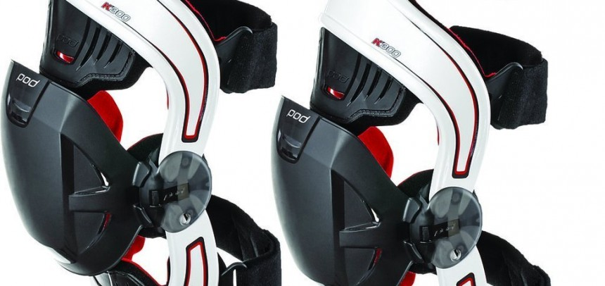 Gear Review: POD K300 Knee Brace