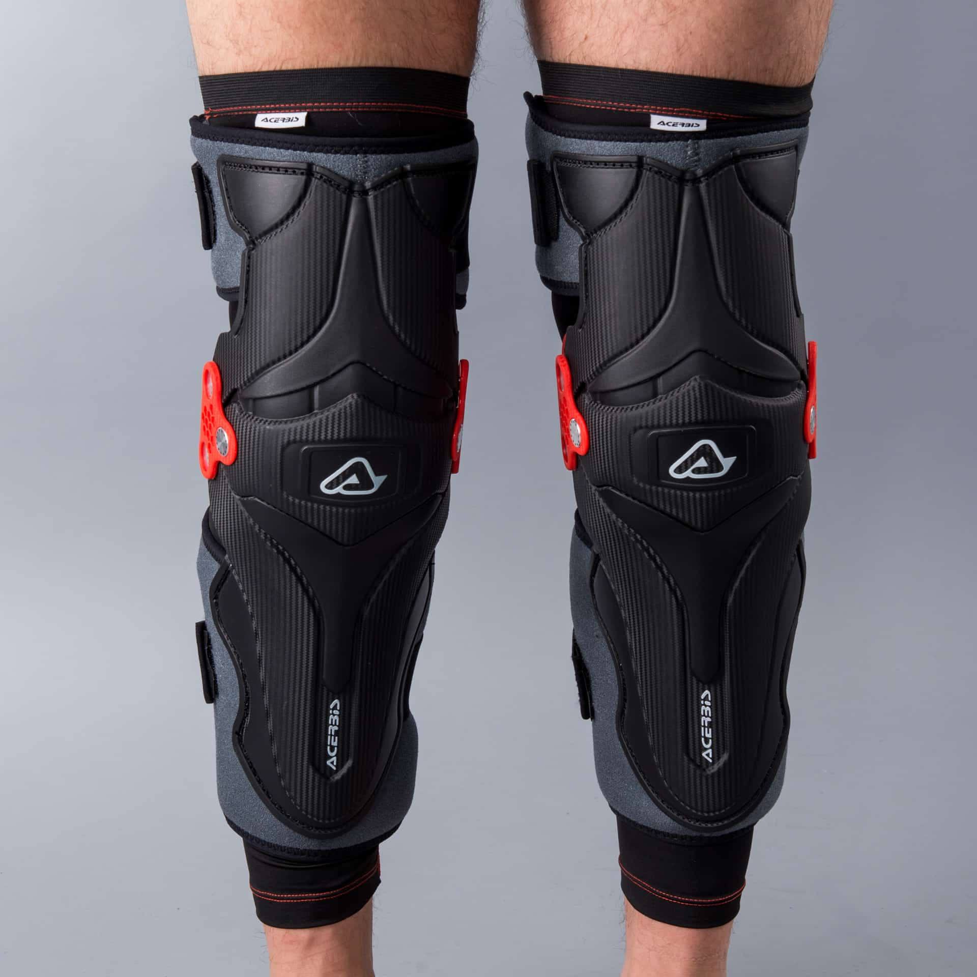 Gear Review: Acerbis X-Strong Knee Guard