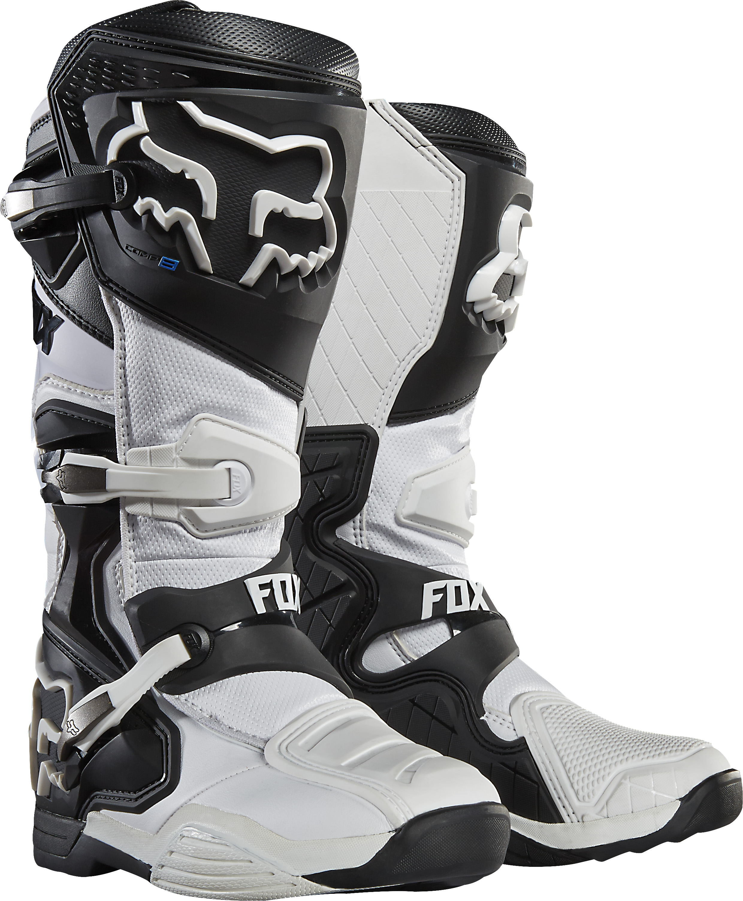 New Product: 2015 Fox Comp 8 Boot