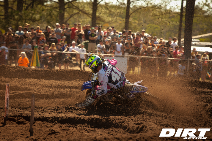 MONSTER ENERGY MOTOCROSS NATS RE-CAP + GALLERY