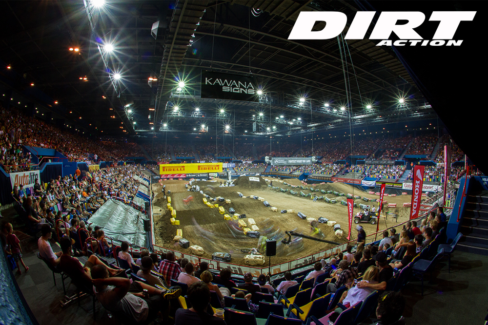 Photo Gallery: Australian Supercross Championship - Brisbane