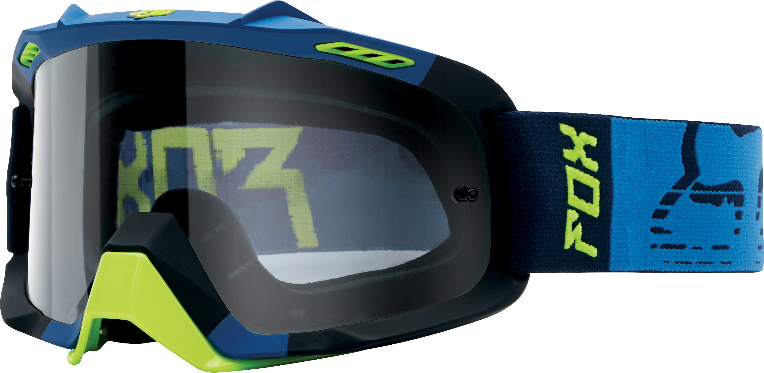 New Product: Fox AIRSPC Goggles