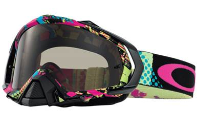 New Product: 2015 Oakley Mayhem Pro MX Goggle