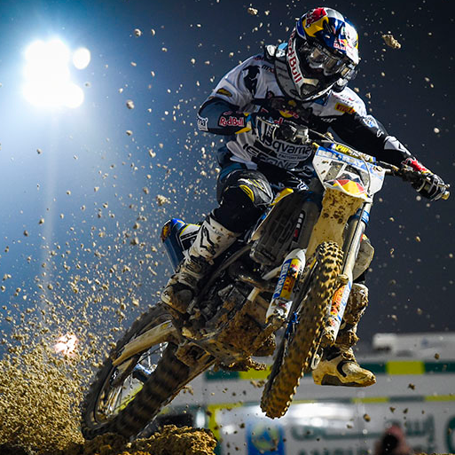 Race Report: FIM World Motocross Championship Rd 1, Qatar