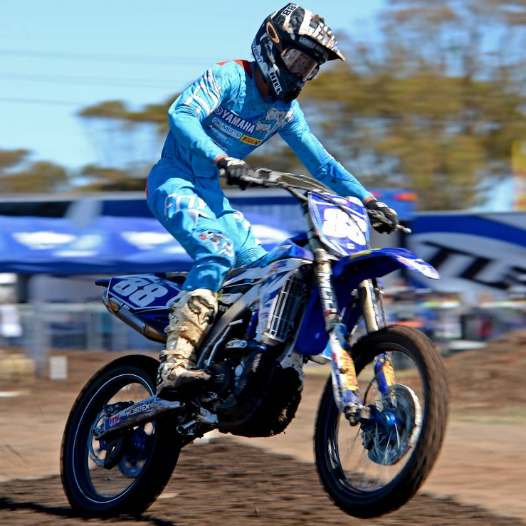 MX Nationals: Hill takes round one victory in Pirelli MXD