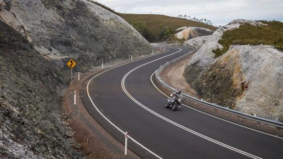 Adventure Riding Tip: Road Riding
