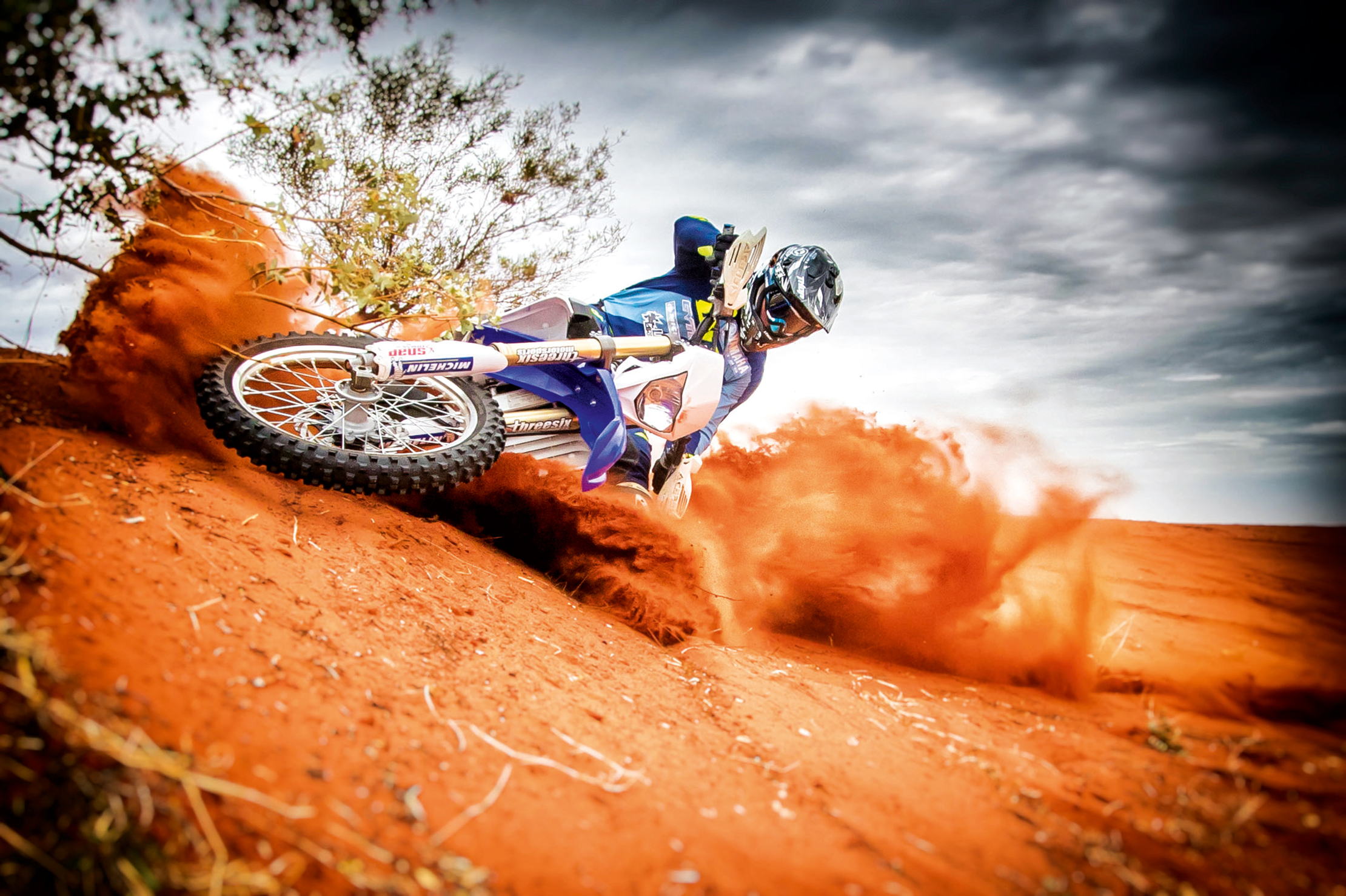 threats to the continued operation of dirt bikes s system 1 what are the most likely threats to the continued operation of dirt bikes' systems 2 what would you identify as dirt bikes' most critical systems.