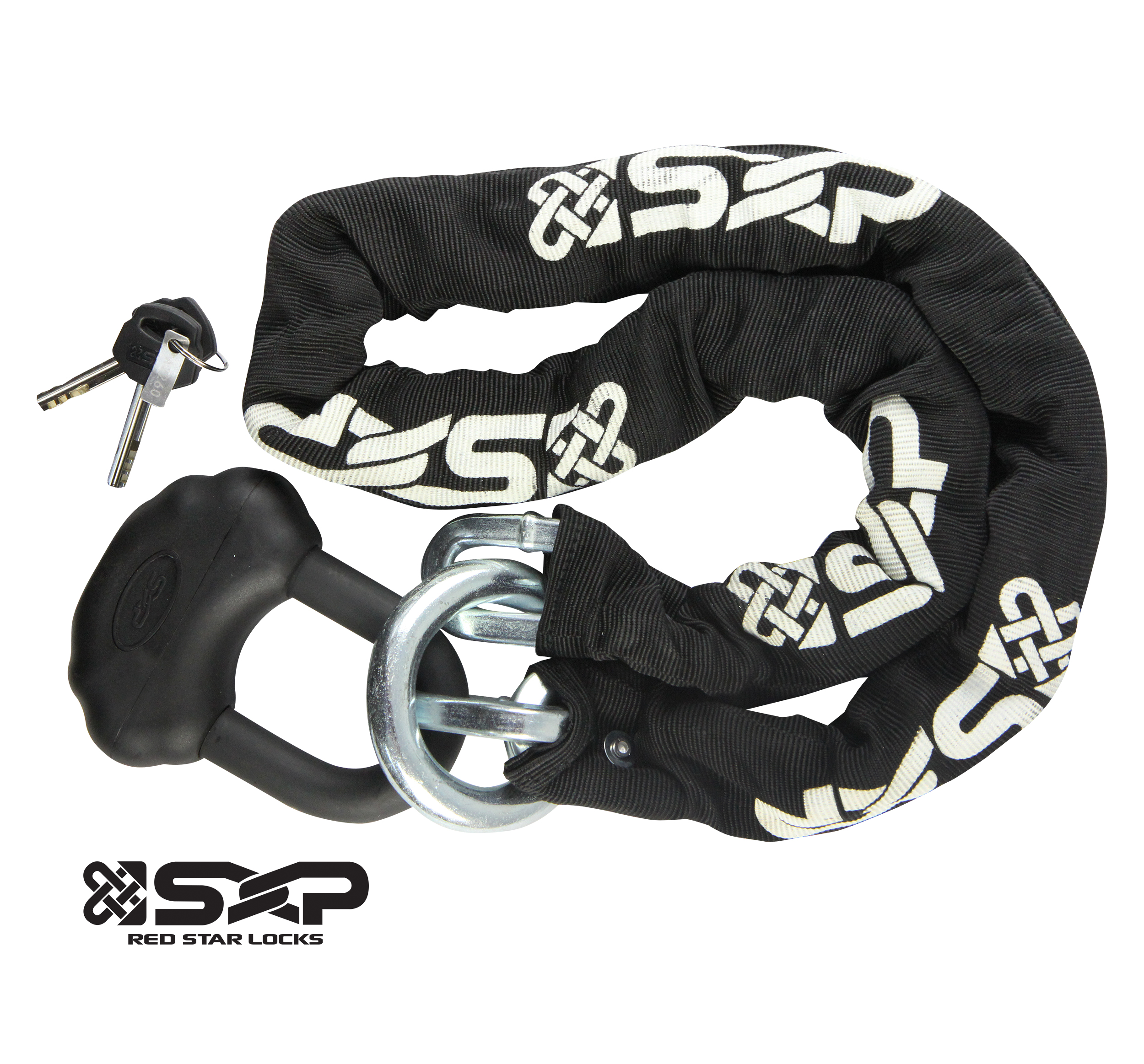 New Product: SXP Motorcycle Security Locks