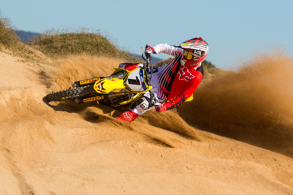 Video: Matt Moss Factory Bike Test