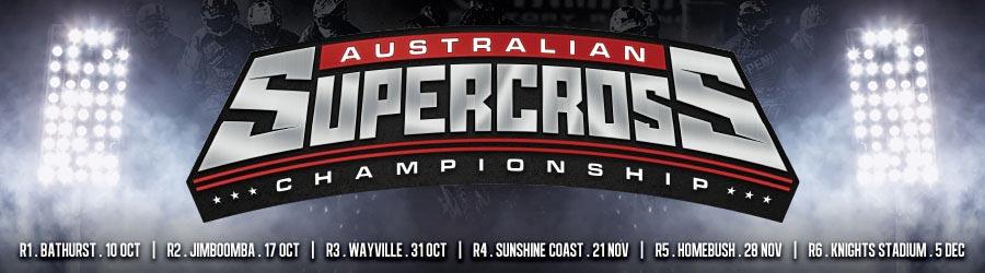 Australian Supercross Championships