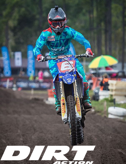 Jay Wilson Crowned MX2 Champion