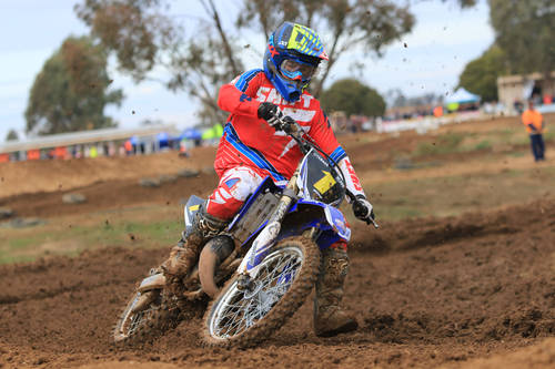 Cody Dyce Out to Defend National Title
